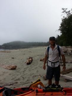 Haiki Marine Park Campsite 4