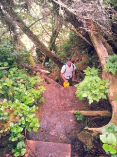 Hakai Trails